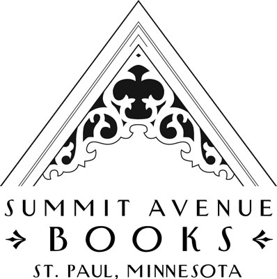 Summit Avenue Books Banner